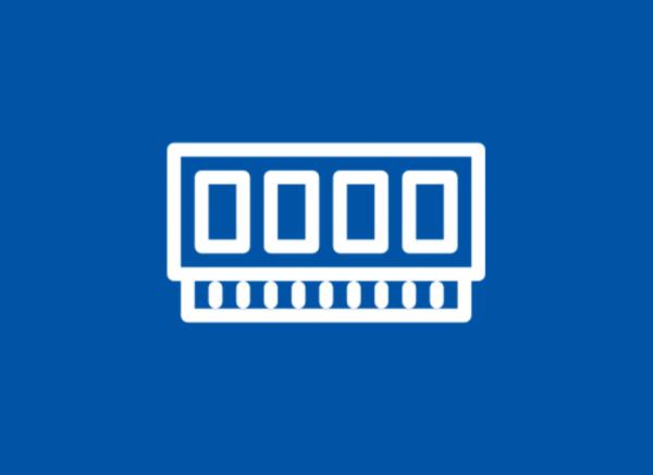 SLR1.2– Memory