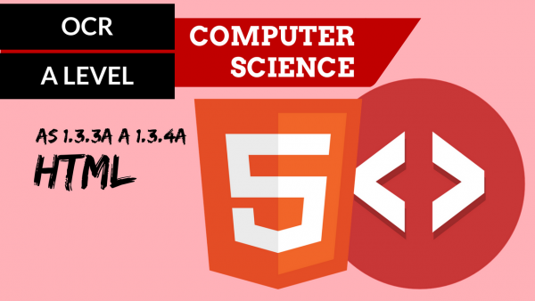 OCR A'LEVEL SLR12 HTML