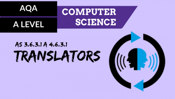 AQA A'Level SLR15 Translators